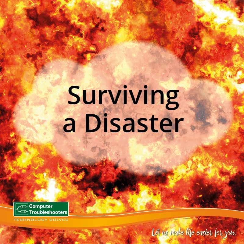 Surviving Natural Disaster Tips