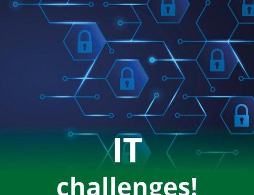 Key IT Challenges